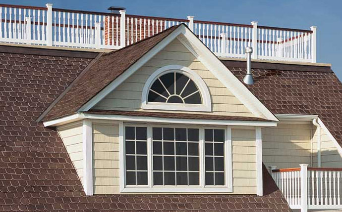 Emmons Roofing & Siding