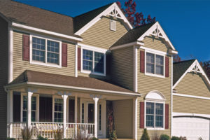 Emmons Horizontal Siding