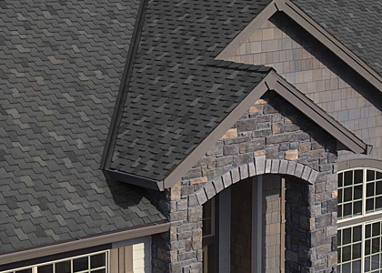 Home Improvement Contractor Roofing Services