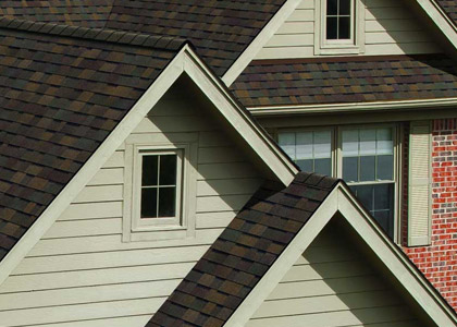 Home Improvement Contractor Siding Services