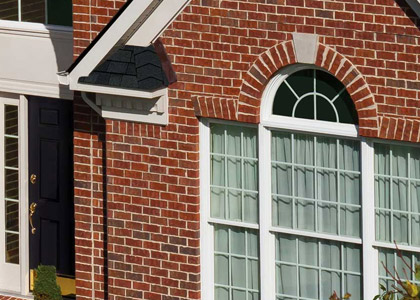Home Improvement Contractor Window Services