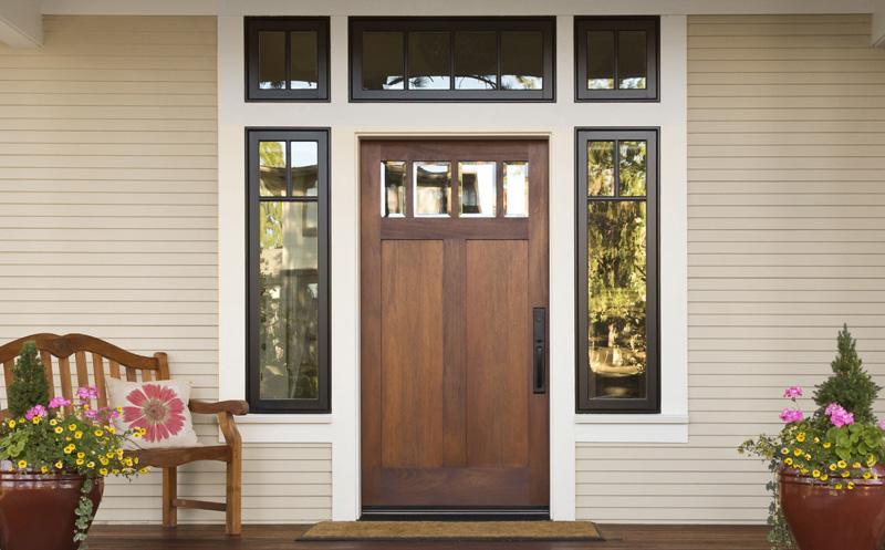 Emmons Doors