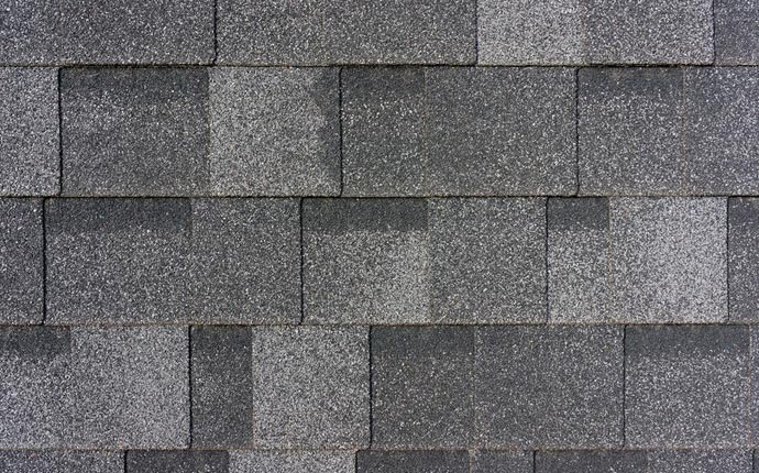 Standard Asphalt / Three-tab Shingles