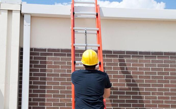Commercial Gutter Services