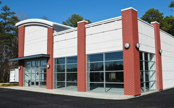 Commercial General Contractor In South Jersey Amp Pa Emmons