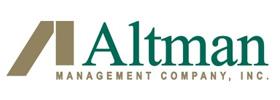 Commercial Service Customer - Altman Management Company