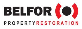 Commercial Service Customer - Belfor Property Restoration