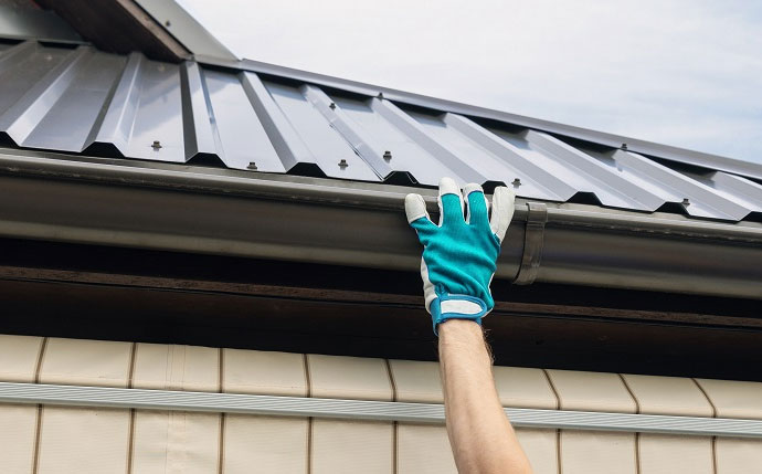 Gutter Replacement and Installation