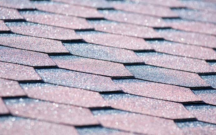 Architectural and Dimensional Shingles