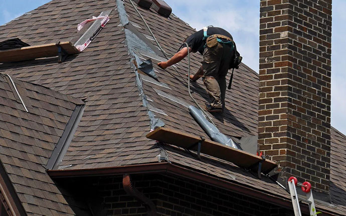 Do I Need Roof Replacement