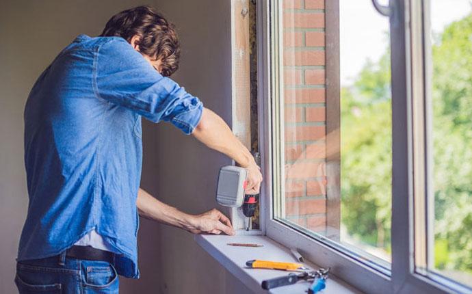Energy Efficient Vinyl Replacement Windows