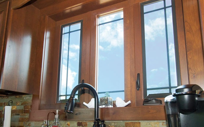 Casement Wood Replacement Windows