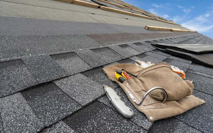 Invest in a Commercial Roof Replacement