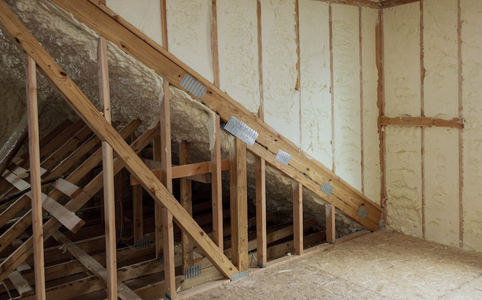Commercial Building Insulation Contractors