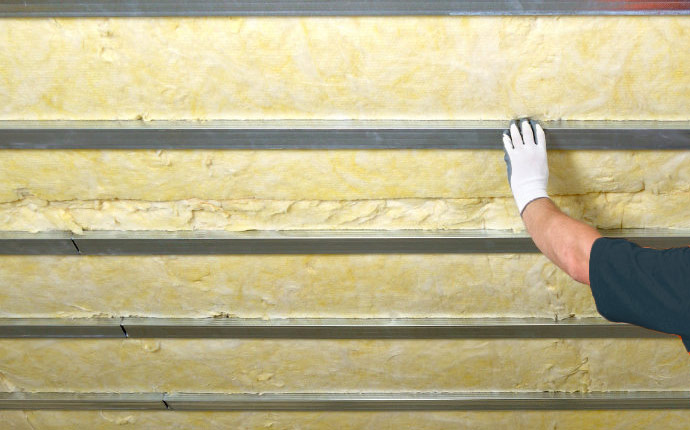 Commercial Insulation Contractors