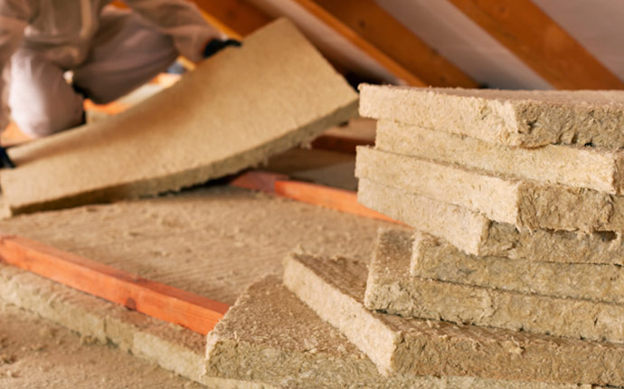 Commercial Mineral Wool Insulation Contractors