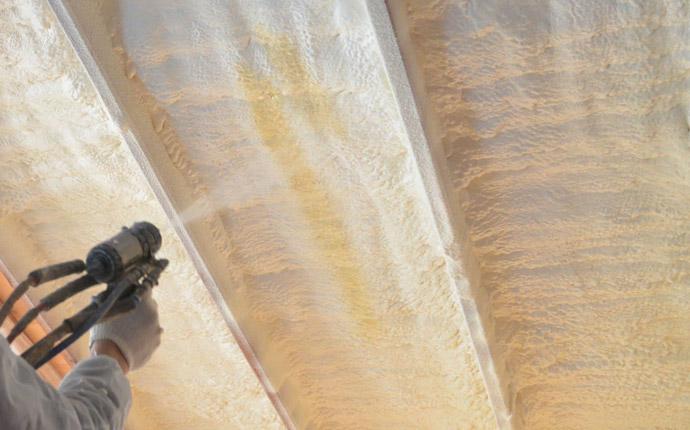 Residential Spray Foam Insulation Installers