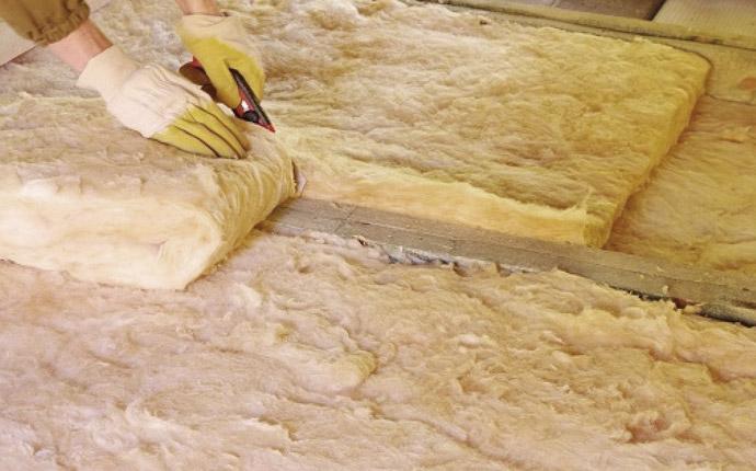 Residential Batt Insulation Installers