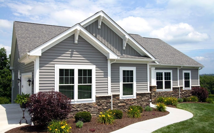 Durable and Long-Lasting Vinyl Siding