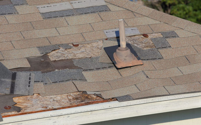 Roof Inspection Services - Roof Repair