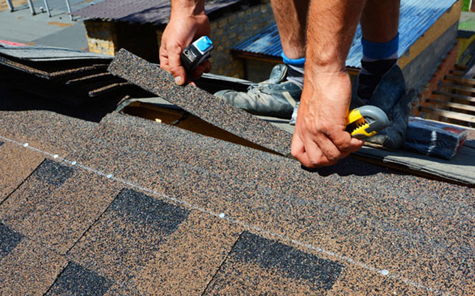 Roof Inspection Services - Ventilation Issues