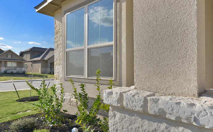 Stucco Remediation Services