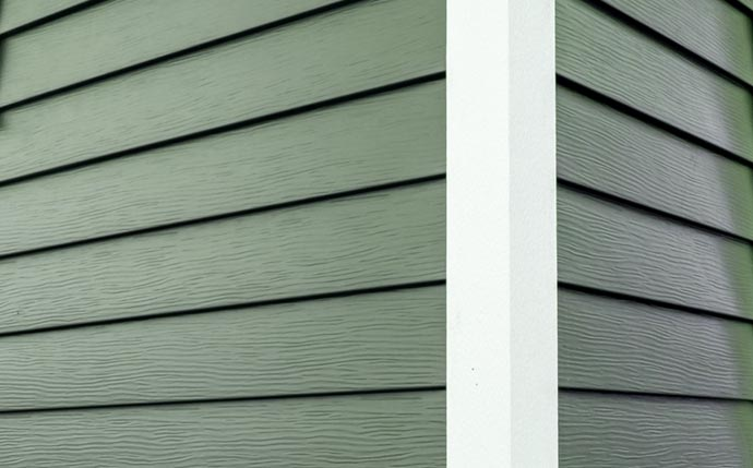 Replace Stucco with Better Siding