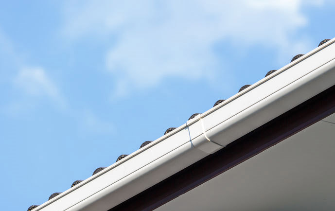 Preferred Commercial Gutter Contractor