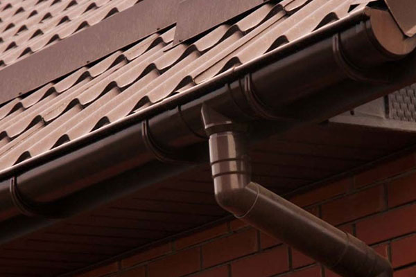 Service Area - Commercial Gutters