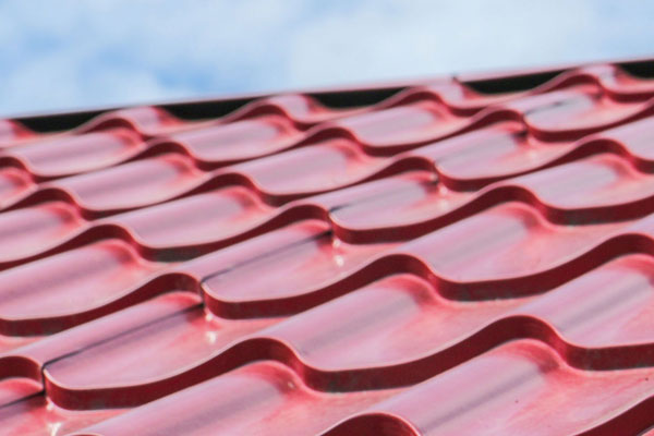 Service Area - Commercial Roofing