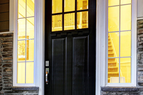 Service Area - Residential Doors