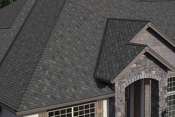 Service Area - Residential Roofing