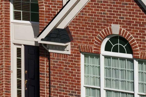 Service Area - Residential Windows