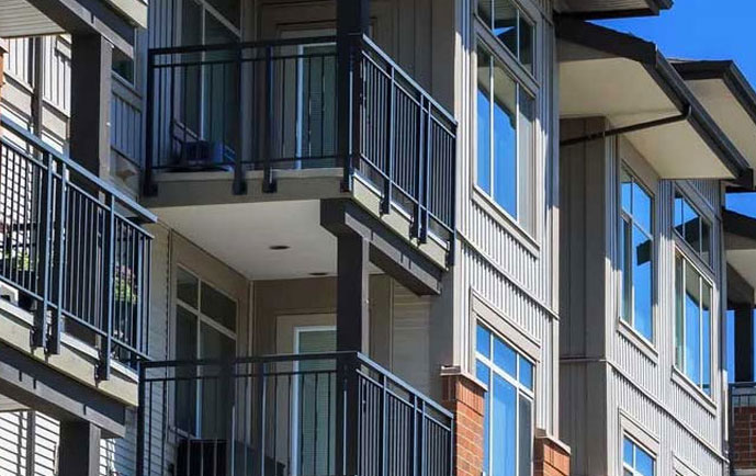 Commercial Window Replacement Services