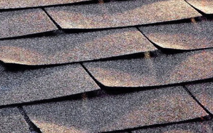 Services - Buckled Shingles