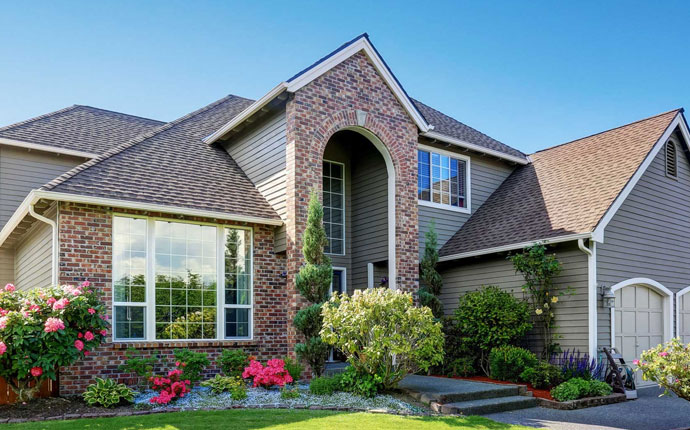 Services - Residential Roof Repair