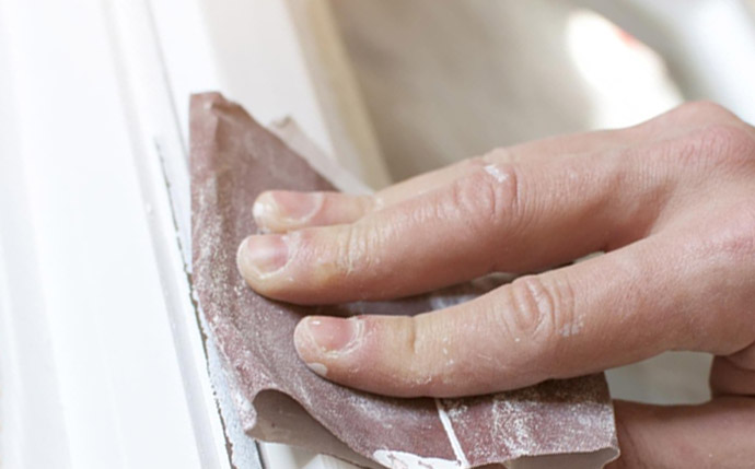 Emmons Commercial Caulking Removal