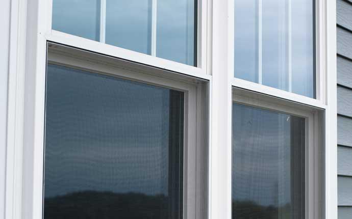 Vinyl Energy Efficient Windows
