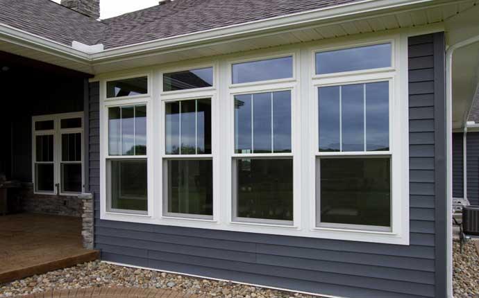 Energy Efficient Window Installation Services