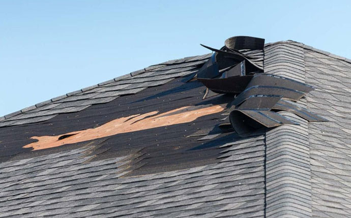 Trusted Local Roof Replacement Services
