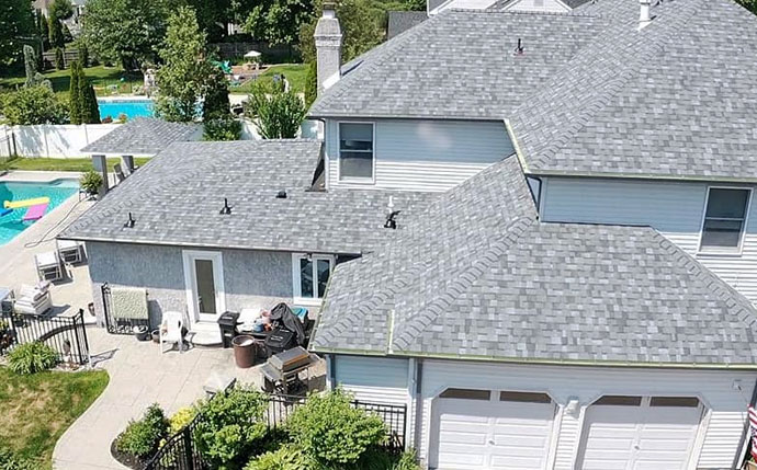 Quality Local Roofing Services