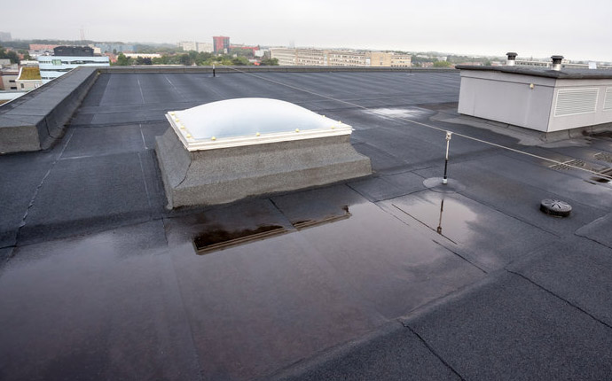 Cracked Roofing Repair & Replacement