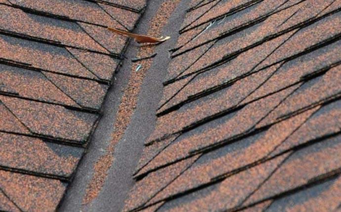 Damaged / Missing Flashing Repair & Replacement