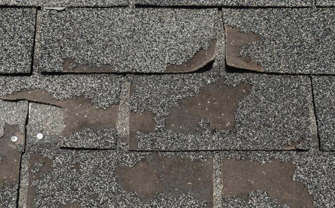 Damaged / Missing Shingle Repair & Replacement