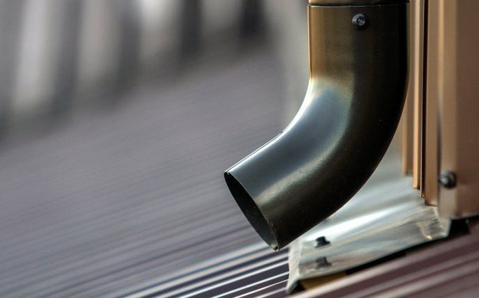 Reliable Gutter Repair Services